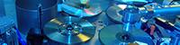 CD, DVD and Blu-ray Replication