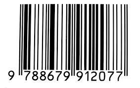 CD Barcode